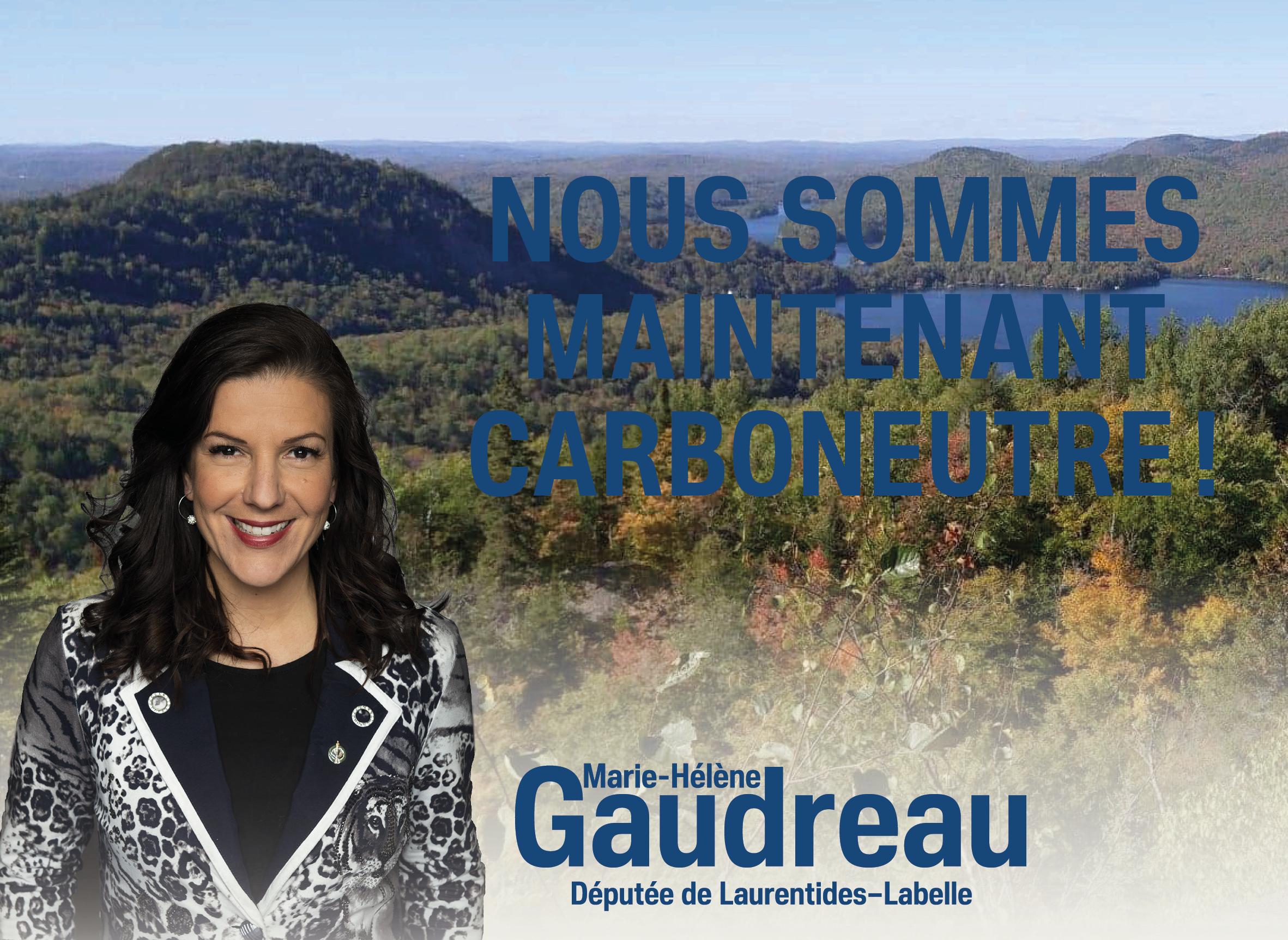 Marie-Hélène Gaudreau