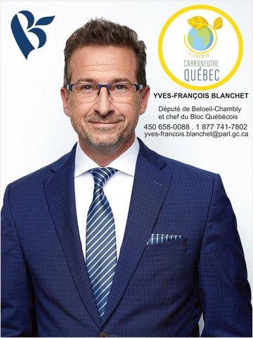 Yves-Francois Blanchet